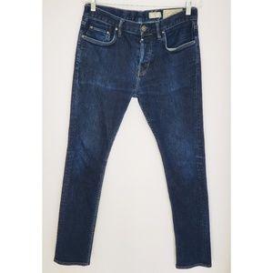 AllSaints Razor Skinny Fit Mens Jeans Size 30